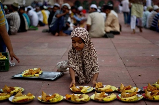 Ramadan in India (Source: Arabian Gazette)